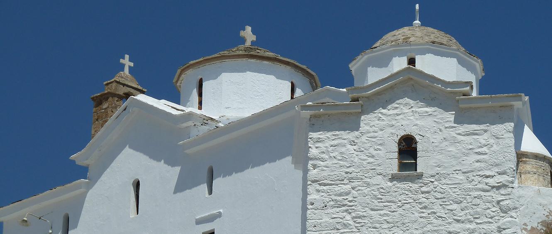 Skopelos Island, Greece – 2011
