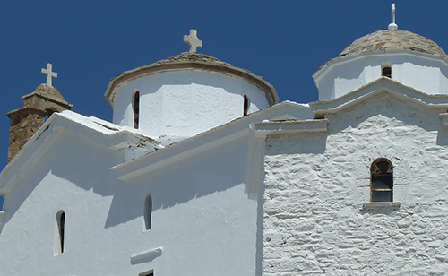 Skopelos Island, Greece - 2011